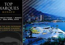 Top Marques Monaco 2012