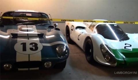 Supercar Collection - Florida