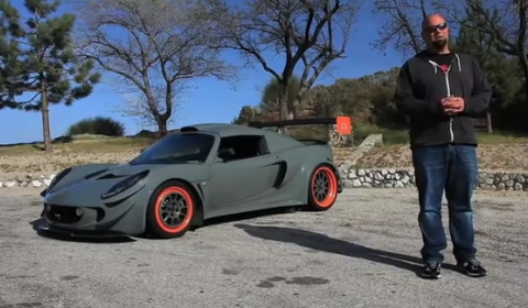 Import Car Tuning Drifting Teamgeko The World S Fastest Lotus