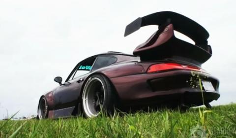 Video TX2K12 at Lonestar Motorsports Park