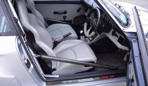 For Sale 1996 Porsche 993 Gemballa GTR600 01