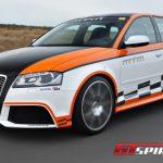 Road Test MTM Audi RS3 Sportback