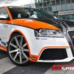 Road Test MTM Audi RS3 Sportback 01