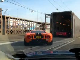 Video DodgeBall Supercar Rally 2012 - Heading to France