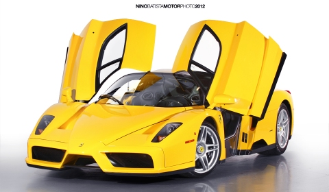 Best of Ferrari by Nino Batista Photography