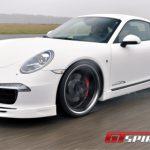 First Drive SpeedArt SP91-R Porsche 991 Carrera S