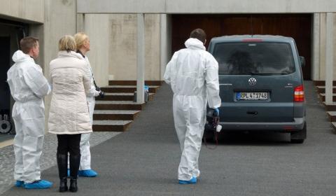 German Owner Soho Automobile Shot Dead in Luxury Villa 01