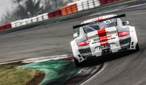 Gran Turismo Nurburgring 2012 Day 2 by Dennis Noten
