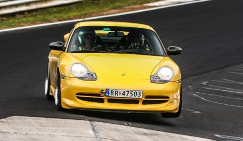 Gran Turismo Nurburgring 2012 Day 3 by Dennis Noten
