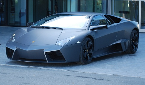 Lamborghini Reventon For Sale