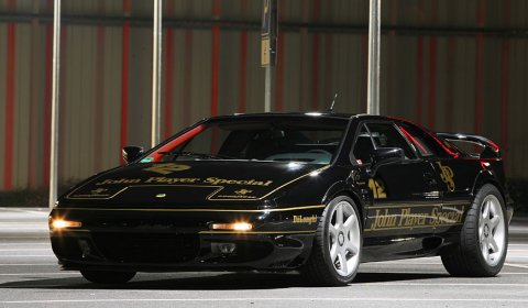 Lotus Esprit by Cam Shaft Premium Wrapping