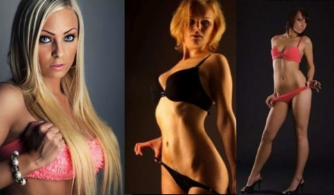 Miss Tuning 2012 Candidate