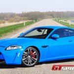 Road Test 2011 Jaguar XKR-S 01