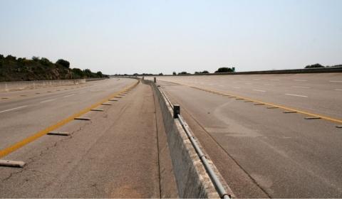 Nardo Oval Circuit