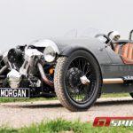 Road Test Morgan 3 Wheeler 01