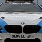 2013 BMW M6 MotoGP Safety Car Live at M Festival