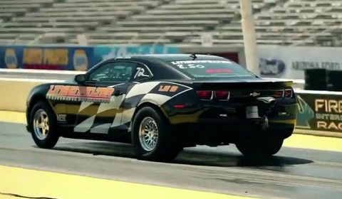 Video: Camaro5 Fest Documentary - GTspirit