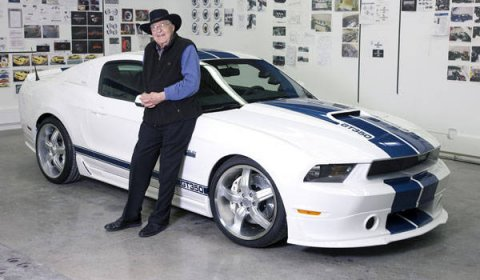 Carroll Shelby A Humble Man From Humble Origins 05