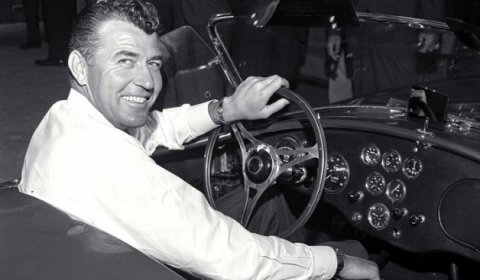 Carroll Shelby A Humble Man From Humble Origins