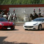 Ferrari Pays Tribute to Her Majesty Queen Elizabeth II