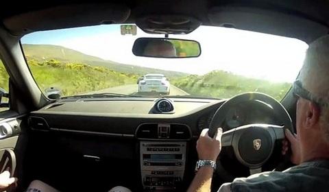 Isle Of Man - Mountain Run