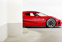 Koenigsegg Agera R by Ansho Bijlmakers