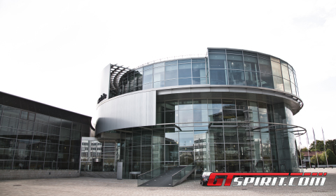 Museum Visit Audi Forum Museum Mobile 01