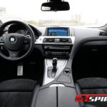 Road Test 2012 BMW 650i Coupe 02