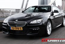 Road Test 2012 BMW 650i Coupe