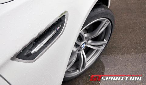 Road Test 2012 BMW F10M M5 04