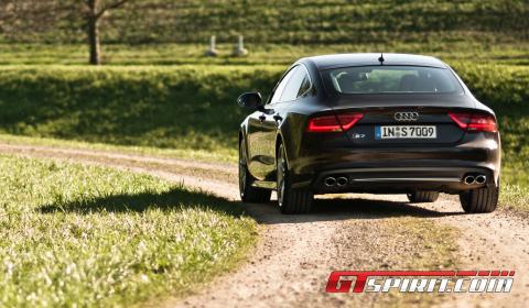 Road Test 2013 Audi S7 01