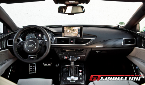 Road Test 2013 Audi S7 02