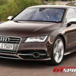 Road Test 2013 Audi S7