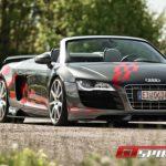Road Test MTM Audi R8 V10 Spyder 01