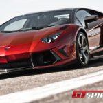 Road Test Mansory Lamborghini Aventador 01