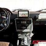 Road Test Mercedes-Benz G 63 AMG 03