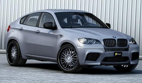 Schmidt Revolution CC-Line Wheels for BMW X6 and X6 M