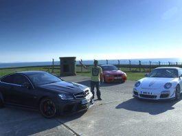 Super Coupe Shootout by Drive's Chris Harris