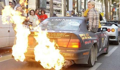 Team Fuel Gumball 3000