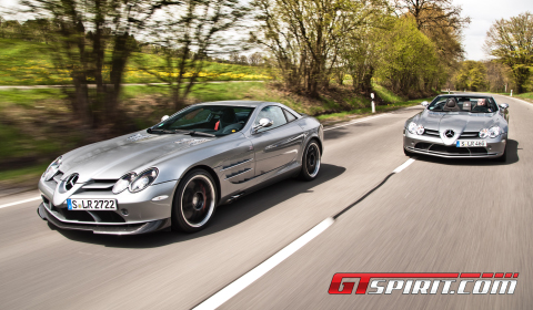 The SLR Club – Limited to Owners Only 02