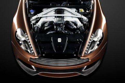 Aston Martin AM 310 Vanquish 01