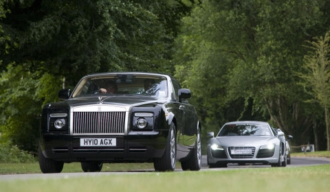 Goodwood Geared Up for Moving Motor Show 2012 01