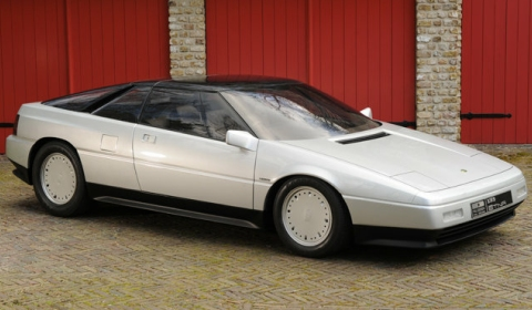 Largest European Lotus Collection to be Auctioned at Goodwood 2012 01