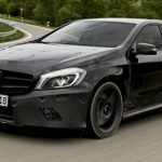 Mercedes-Benz A45 AMG Confirmed by AMG