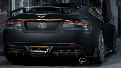 Official DMC Fakhuna Aston Martin DBS 01