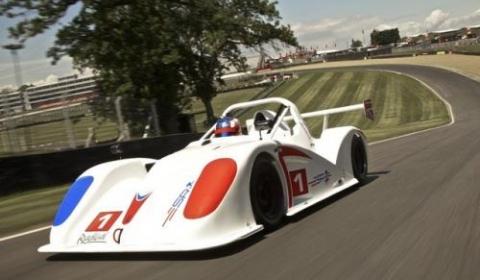 Official Radical SR1 - Entry-level Sports Car 01