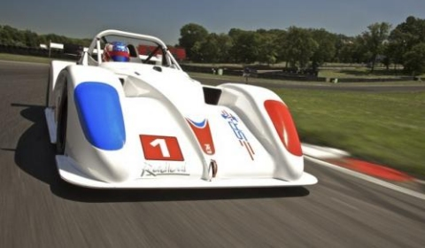 Official Radical SR1 - Entry-level Sports Car 02