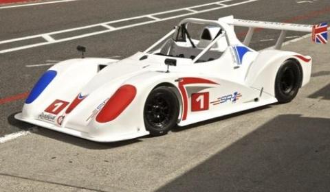 Official Radical SR1 - Entry-level Sports Car