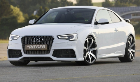 Audi Rs5 Body Kit Body Kit For Audi a5