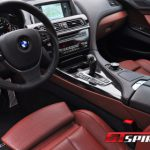 Road Test AC Schnitzer ACS6 5.0i Coupe 02